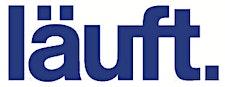 läuft GmbH logo