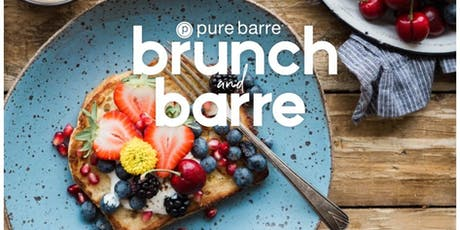 Brunch and Barre at Brookhaven tickets