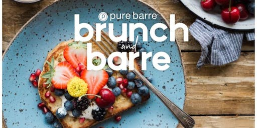 Brunch and Barre at Brookhaven