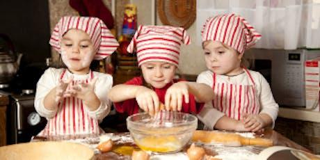 Parent/Child Thanksgiving Cooking Class tickets