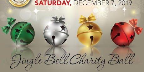 Jingle Bell Charity Ball tickets