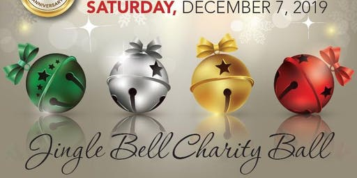 Jingle Bell Charity Ball