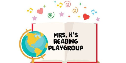 Mrs. K's Reading Playgroup