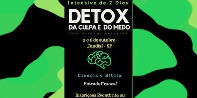 Detox da Culpa e do Medo - Jundiaí