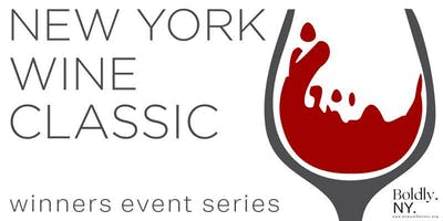 New York Wine Classic Awards Celebration  Media Event [Brooklyn]