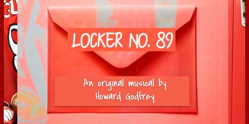 Locker No. 89