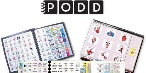PODD Overview Workshop - November 10, 2019