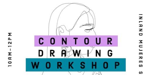 Contour Drawing Workshop