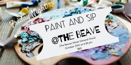 Art Night in Beaver Mines II tickets