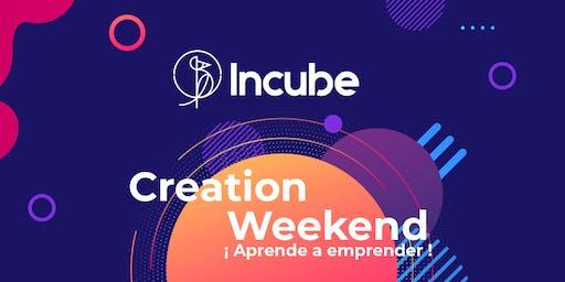 Creation weekend