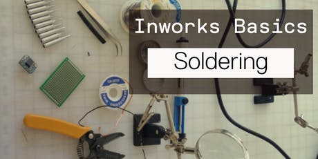 Learn to Solder tickets