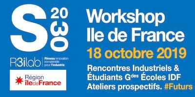 S2030 I WORKSHOP ILE DE FRANCE