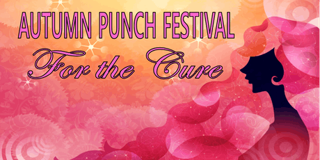 AUTUMN PUNCH FESTIVAL FOR THE CURE tickets