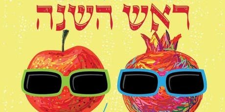 Hashanah @ Blue Midtown tickets