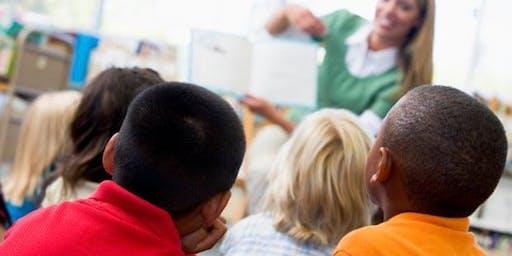 Community Conversations:Relationships Education Changes