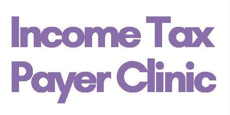 Income Tax Payer Clinic tickets