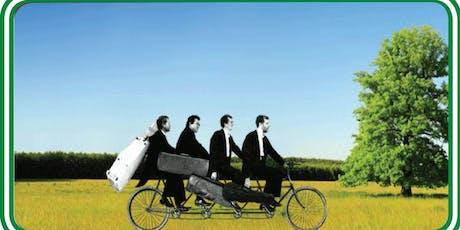 The Endellion String Quartet tickets