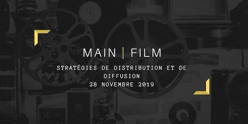 Stratégies de distribution et de diffusion