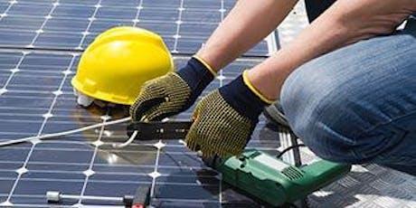 Missouri Solar Conference tickets