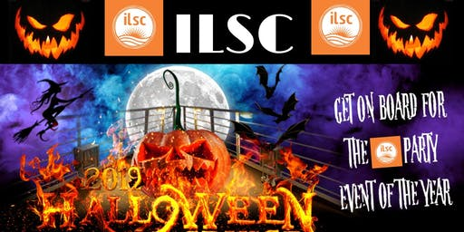ILSC Brisbane Halloween Boat Party