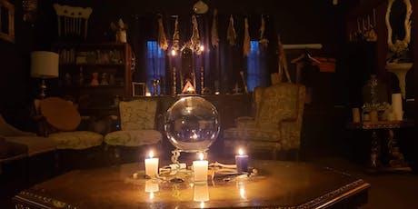 Samhain Ritual and Celebration tickets