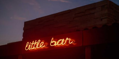 Little Bar Private Wine Dinner tickets