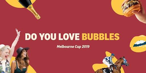 Melbourne Cup - Bubbles, Burgers & Betting