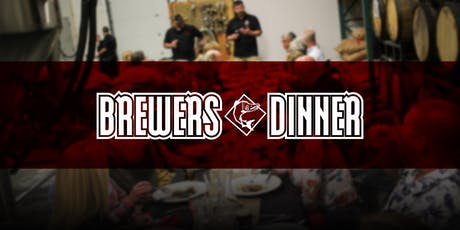 Sockeye Brewing: Exclusive Brewer's Dinner tickets