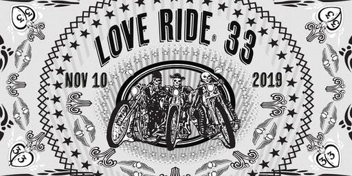 LoveRide® 33
