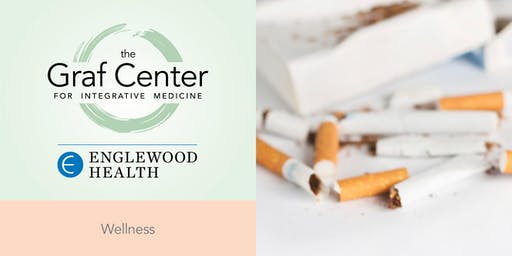 Pack It Up: Smoking Cessation Program with Acupuncture (7-Session Series)