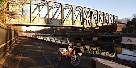 Barton Bridges - feats & fails, rebels & royalty tickets