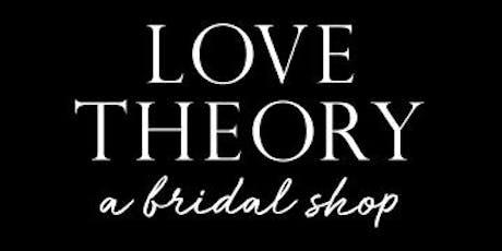Love Theory Customer Appreciation Night tickets