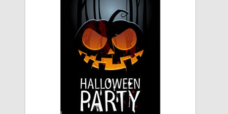 Halloween Party!! tickets