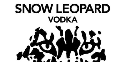 Snow Leopard Vodka Cocktails for Conservation Master Class Meet the Founder