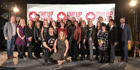 Entrepreneur Town Hall is coming to Moncton tickets