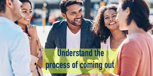 LGBT Spotlight: Understanding the Coming Out Process and the Impact to My Family and Me
