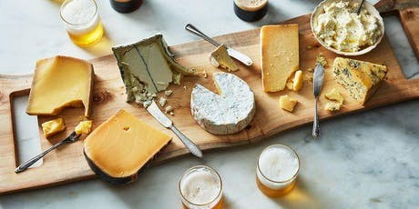 Boos and Brews- Fall Beer+ Cheese Tasting with The Bruery tickets