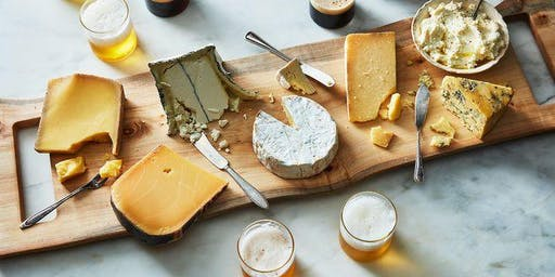 Boos and Brews- Fall Beer+ Cheese Tasting with The Bruery