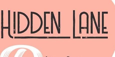 Halloween Carnival at Hidden Lane 10/31 tickets