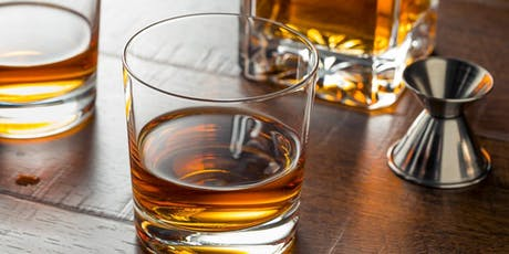 Whiskey Class - Beyond Bourbon tickets