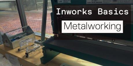 Metalworking Tools  tickets