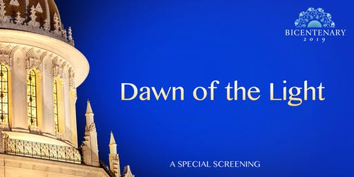 Dawn Of The Light - A Special Screening