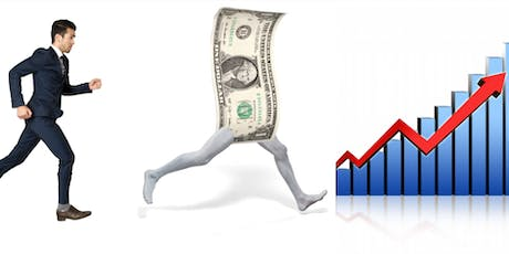 5 Ways to Increase your Business Profits tickets