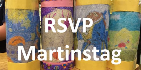 RSVP Martintag Event 2019 tickets