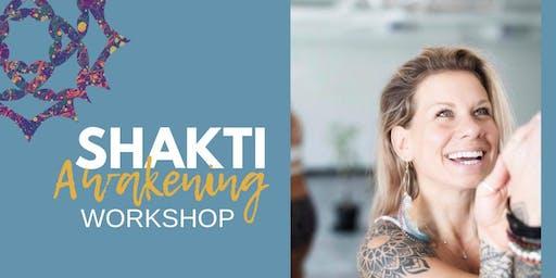 Shakti Awakening Workshop