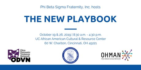 The New Playbook, hosted by Phi Beta Sigma Fraternity, Inc. tickets