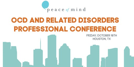 OCD and Related Disorders Professional Conference