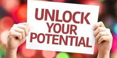 Unlock Your Income Potential billets