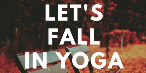 Atelier Yoga intégral pour accueillir l'automne
