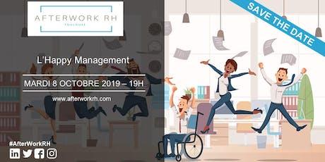 AfterWork RH Toulouse - Octobre 2019 billets